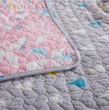 Настраиваемые Prewashed прочного удобные кровати стеганая 3-х покрывалами Coverlet для 11