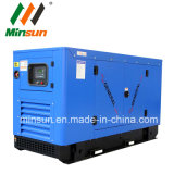 Elektrische Generators van de Macht van Yuchai 80kw 100kVA de Eerste met Luifel