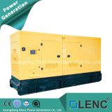 Генератор Cummins 4BTA 50 kVA с двухклассной гарантированностью