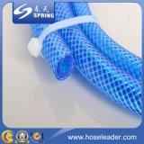 Belüftung-umsponnener Schlauch, Belüftung-Wasser-Schlauchleitung, faserverstärkter Schlauch