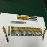 교련은 진공 주석 또는 Ticn/Crn 코팅 기계를 도구로 만든다