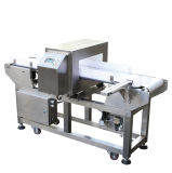 Detector de Metais alimentar para a segurança de processamento de alimentos de inspecionar o Detector de Metais