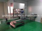 自動洗濯洗剤の液体の洗浄満ちる処理機械