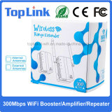 802.11n portátil 300Mbps 2T2R UE/US tipo Wireless WiFi Booster / repetidor/amplificador