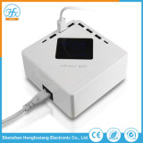 Поездки электрический 5V/8A 40W USB зарядное устройство для мобильных телефонов