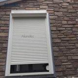 Il rullo di alluminio residenziale Shutters la finestra