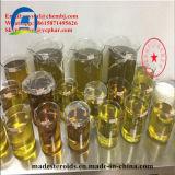 신진대사 스테로이드 노란 액체 높은 순수한 건축하는 Trenbolone 아세테이트 근육