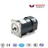 motor eléctrico de la C.C. de 12V/24V/48V 25W/motor/caja de engranajes del engranaje