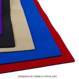 con la cubierta durable de la tela en diseño de la hoja del neopreno de ambas caras