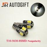 Luz de indicador do painel de Nonpolarity do bulbo do diodo emissor de luz do carro do preço de fábrica