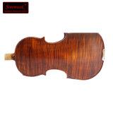 자유로운 케이스 및 저가를 가진 도매 기름 Handmade 바이올린