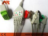 Cable de ECG One-Piece Ge-Marquette