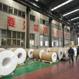 Varias especificaciones 1100 H14 de la bobina de aluminio