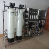 Kyro-500L/H this approuvé en usine de traitement des eaux industrielles purificateur d'Osmose Inverse