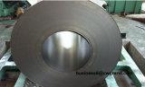 Categoría DC01 DC03 DC04 DC05 fina hoja de hierro negro bobinas de acero laminado en frío templado