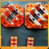 Ms rectángulo terminal de Y2 Y Yc del motor de inducción