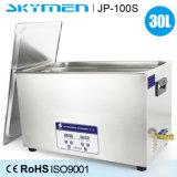 30L PCB de grande capacidade de limpeza por ultra-som Jp-100s para limpeza e desengorduramento de PCB