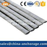 Гальванизированные высоким качеством трубопроводы металла Corrugated
