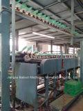 China proveedor sin interrupciones la fabricación de guantes quirúrgicos de ingenieros de la máquina dispone de servicio