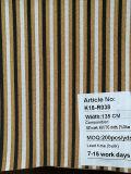 Couro novo da tela da cortiça do teste padrão do projeto para a decoração dos sacos das sapatas (K18-03)