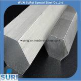 Barra esagonale laminata a caldo dell'acciaio inossidabile 304