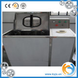 Acero inoxidable automático línea/máquina de relleno del agua de Barreled de 5 galones