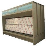 Heißer Verkaufs-Wasser-Vorhang-Lack-Stand für Lack-Nebel-Reinigung