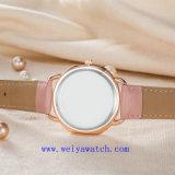 La vigilanza di modo personalizza gli orologi casuali (WY-17045)