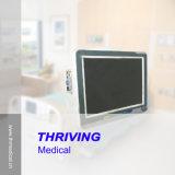 Monitor paciente portátil dos multiparâmetro