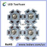 高い発電紫外線LED 395nm 10W (Φ 20mm)