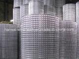 Panneau soudé de treillis métallique de l'acier inoxydable 304