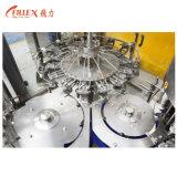 Linha de enchimento/de engarrafamento da água da maquinaria/equipamentos de produção
