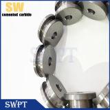 Hartmetall-Sitzventil für Öl-Pumpe