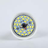 5With7With8With10With12W E27 A60 LED Birnen-Licht