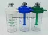 Medizinische Sauerstoff-Regler-Befeuchter-Flasche