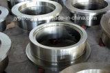 ASTM DINは熱処理の熱間圧延のリングの鍛造材を造った