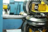 Laminatoio di formazione e d'incollatura per il tubo d'acciaio che fa macchina