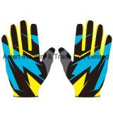 Перчатки Motocross перста верхнего качества полные участвуя в гонке перчатка спортов