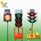 Leader du secteur de l'énergie solaire mobile, de panneaux de signalisation à LED LED Panneau routier Remorque vms