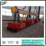 Opheffende Magneet MW18-17070L/2 op hoge temperatuur voor de Behandeling van Gebundelde Rebar en Geprofileerd Staal
