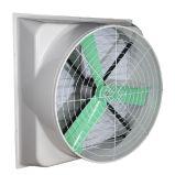 Ventilador de ventilación del extractor del ventilador FRP del cono de FRP FRP