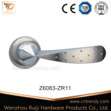 Modern Style Mixed Color Door Rising Handle (Z6081-ZR03)