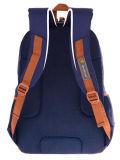 Dos Backpackers relativos à promoção dos estudantes da escola secundária de Blue1X saco de escola Multi-Function