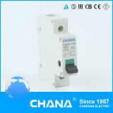Hca2-125 1p2p3p do interruptor de isolamento do interruptor principal