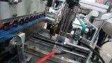 Cl-800b de automatische Omslag die van de Plastic Doos van de Efficiency Machine lijmen