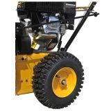 5.5HP Schnee-Gebläse des Benzin-Stg5556 für Verkauf