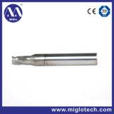 Ferramenta de corte personalizado carboneto sólido ferramenta Fresa (MC-100043)