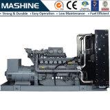 120kw 150kw 160kw Dieselgeneratoren für Verkauf - Perkins angeschalten