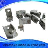 CNC 선반 기계로 가공 부속 고급장교 또는 알루미늄 스테인리스