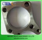 Précision en aluminium personnalisée OEM ODM Tourner Fraiser des pièces d'usinage CNC